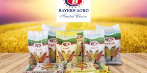BAYEKS AGRO 6