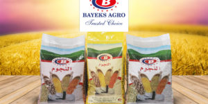 BAYEKS AGRO 7