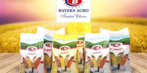 BAYEKS AGRO 9
